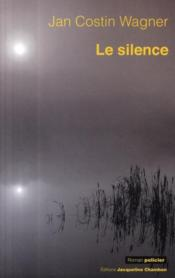 Vente  Le silence  - Jan Costin Wagner