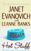 Hot Stuff  - Janet Evanovich - Leanne Banks