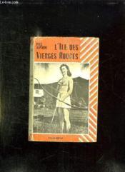 L Ile Des Vierges Rouges. - Couverture - Format classique