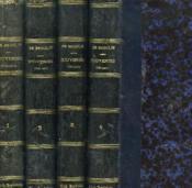 Souvenirs 1785-1870 Du Feu Duc De Broglie. En 4 Tomes. - Couverture - Format classique