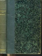 Moscou (Moscow Dateline) 1941-1943 - Couverture - Format classique