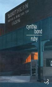 Vente  Ruby  - Cynthia Bond