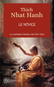 Vente  Novice (le)  - Thich Nhat Hanh
