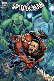 Vente livre :  Spider-Man fresh start N.8  - Spider-Man Fresh Start