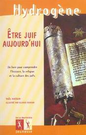 Etre Juif Aujourd'Hui - Intérieur - Format classique
