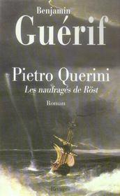 Pietro Querini - Intérieur - Format classique