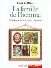 La Famille De L'Homme - Intérieur - Format classique