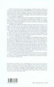 Maroc ; les années de plomb, 1958-1988 ; chroniques d'une résistance - 4ème de couverture - Format classique