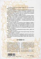Le gibier en 130 recettes - 4ème de couverture - Format classique