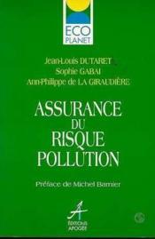 Assurance du risque pollution - Couverture - Format classique
