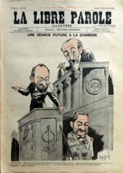 Libre Parole Illustree (La) N°125 du 30/11/1895 - Couverture - Format classique