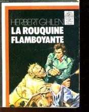 La Rouquine Flambroyante - Couverture - Format classique