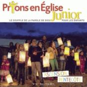 Vente livre :  Prions en Eglise junior ; mai-juin 2017  - Prions En Eglise Junior