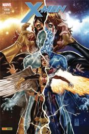 Vente livre :  X-Men fresh start N.8  - X-Men Fresh Start
