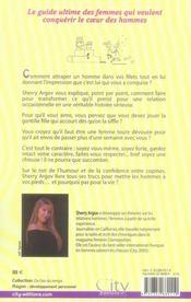 pourquoi les hommes pousent les chieuses sherry argov acheter occasion 06 09 2006. Black Bedroom Furniture Sets. Home Design Ideas