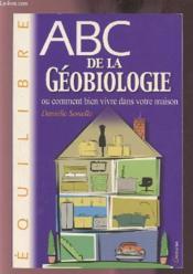 Abc de la geobiologie - Couverture - Format classique