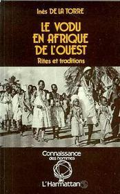Vodu En Afrique De L'Ouest.Rites Et Traditions - Intérieur - Format classique