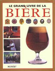 Grand Livre De La Biere (Le) - Intérieur - Format classique