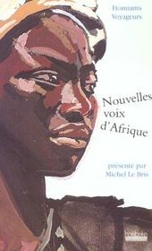 Etonnants voyageurs ; nouvelles voix d'afrique - Intérieur - Format classique