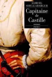 Le capitaine de castille - Couverture - Format classique