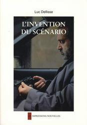 L'invention du scénario - Intérieur - Format classique