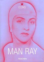 Po-Man Ray - Intérieur - Format classique