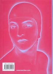 Po-Man Ray - 4ème de couverture - Format classique
