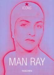 Po-Man Ray - Couverture - Format classique