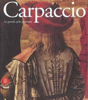 Carpaccio ; les grands cycles - Intérieur - Format classique