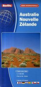 Australie Nouvelle-Zélande - Intérieur - Format classique