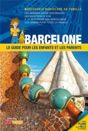 **Barcelone - Couverture - Format classique