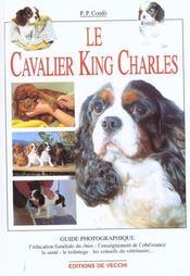 Cavalier King-Charles Guide Photo - Intérieur - Format classique
