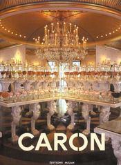 Le caron parfumeur - Intérieur - Format classique