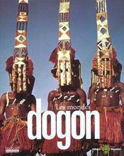 Les mondes dogons - Intérieur - Format classique