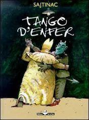 Tango d'enfer - Intérieur - Format classique