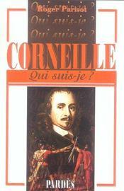 Corneille - Intérieur - Format classique