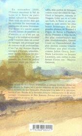 La loire et ses poètes - 4ème de couverture - Format classique