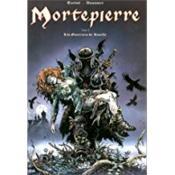 Mortepierre t.2 ; les guerriers de rouille - Couverture - Format classique