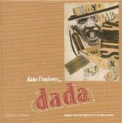 Dans L'Univers... Dada - Intérieur - Format classique