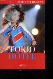 Tokio Hotel - Couverture - Format classique