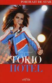 Tokio Hotel - Intérieur - Format classique
