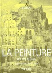 Po-Peinture Du Xvi Siecle - Intérieur - Format classique
