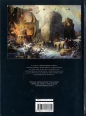 Crusades ; intégrale - 4ème de couverture - Format classique