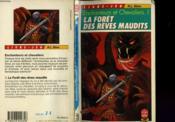 Enchanteurs Et Chevaliers Tome 1 - La Foret Des Reves Maudits - Couverture - Format classique
