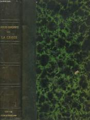 Christine Lavransdatter Tome Iii. La Croix. - Couverture - Format classique