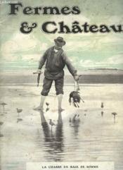 Fermes & Chateaux -N°49 - Couverture - Format classique