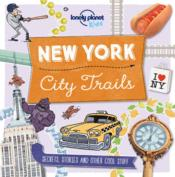Vente  City trails ; New York (édition 2016)  - Moira Butterfield