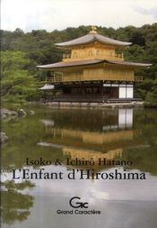 L'enfant d'Hiroshima - Intérieur - Format classique
