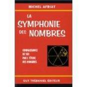 Lasymphonie Des Nombres - Couverture - Format classique
