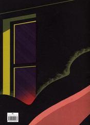Calvario hills t1 - 4ème de couverture - Format classique